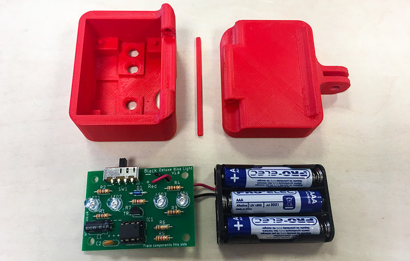 Electronics Projects Tutorials
