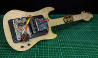 Make A microbit Guitar With The Noise Pack Add-On
