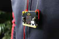 On The Move With microbit Case & Accessories Options