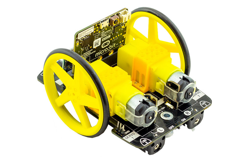 :MOVE Motor for microbit additional resources featured image
