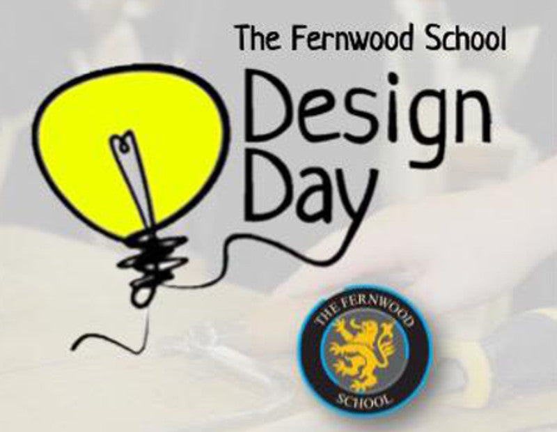 Design Day 2015 Fernwood School