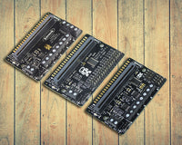 New Kitronik Compact Control Boards For micro:bit