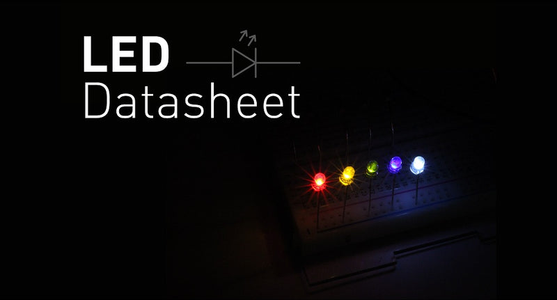 LED Datasheet featured image
