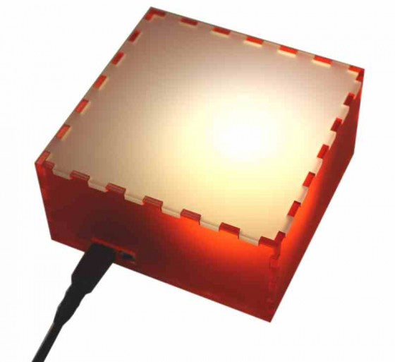 New Product Update: Micro USB Lamp Kit - Sustainable Lamp Design Made Easy