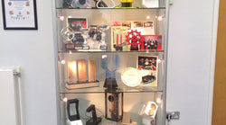 Haywood Academy Amplifier And Lamp Cases featured image