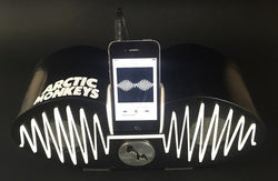 Arctic Monkeys Dock - Selston High School