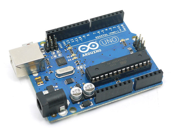 Arduino - a Review of the Open-source Embedded Platform