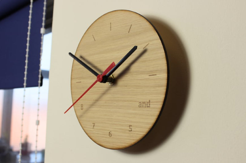 How to make your own Dancer's Clock