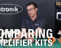 Kitronik Amplifier Kit Comparison - Which Is Right For You