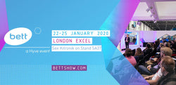Kitronik Are Going To BETT 2020 22 - 25 Jan Stand SA37