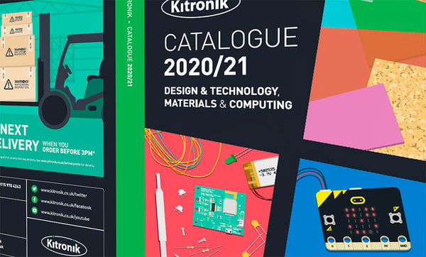 Design And Technology Catalogue 2020-2021