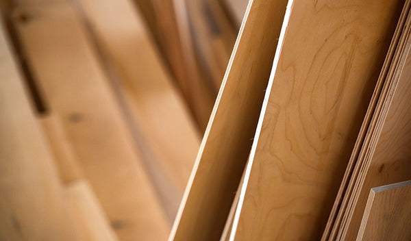 What Is Laser Plywood (laserply) plywoods in shelving