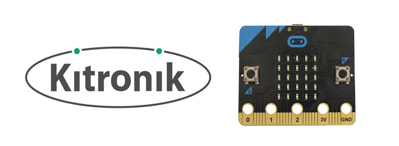 BBC micro:bit our Role - Kitronik University featured image
