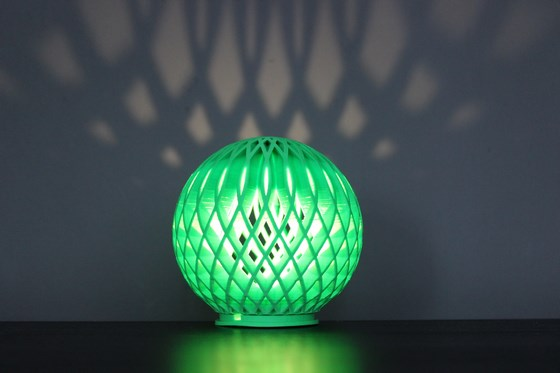 Featuring: MyMiniFactory Light of Night Orb