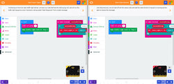 Free Online MakeCode Tutorials For STOP:bit for micro:bit main