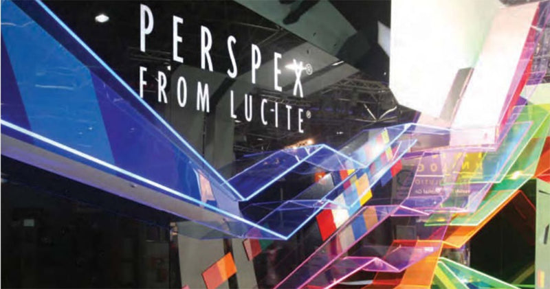 PERSPEX® Acrylic Sheets Now Available featured image