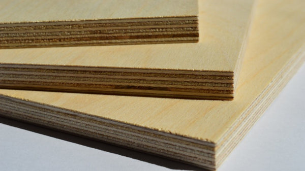 Plywood glue types and classifications