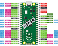 Raspberry Pi Pico Frequently Asked Questions (FAQ)
