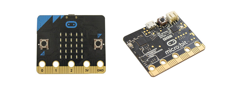 BBC micro:bit - The Story so far- Kitronik University featured image