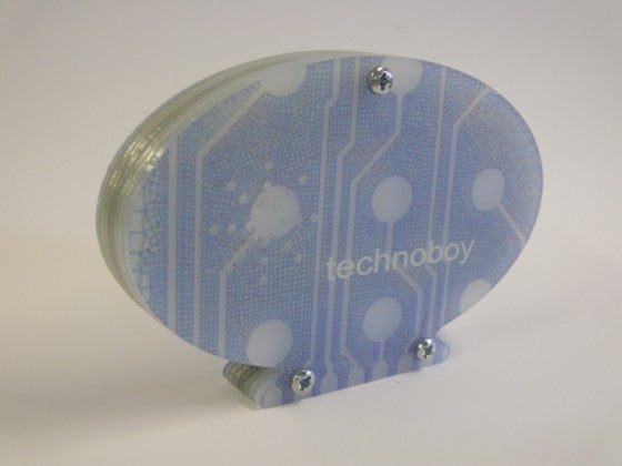 Gallery Technoboy Amplifier - Beverley High School