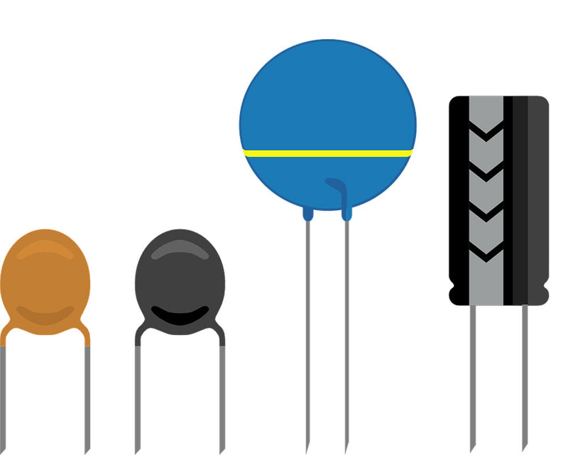 Understanding Ceramic Disc Capacitor Values featured image