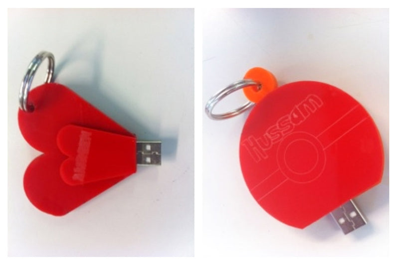 Gallery USB Memory Stick Cases - Kingsway Park High School featured image