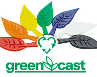 What is Greencast® Acrylic? all colours