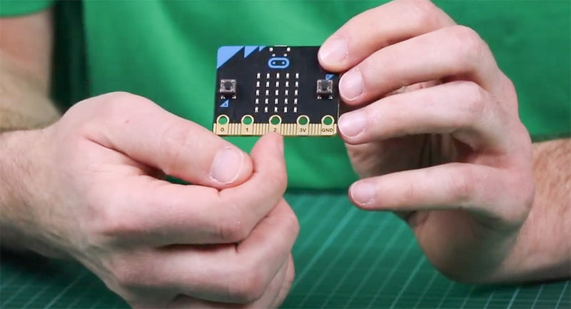 What is the BBC micro:bit? - Kitronik University featured image