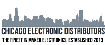 Chicago Electronics Distributors