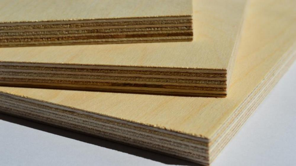 What Is Laser Plywood (laserply) gluing