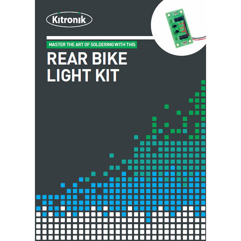 additional bike light front