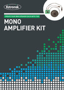 additional mono amplifier kit v3 retail pack b