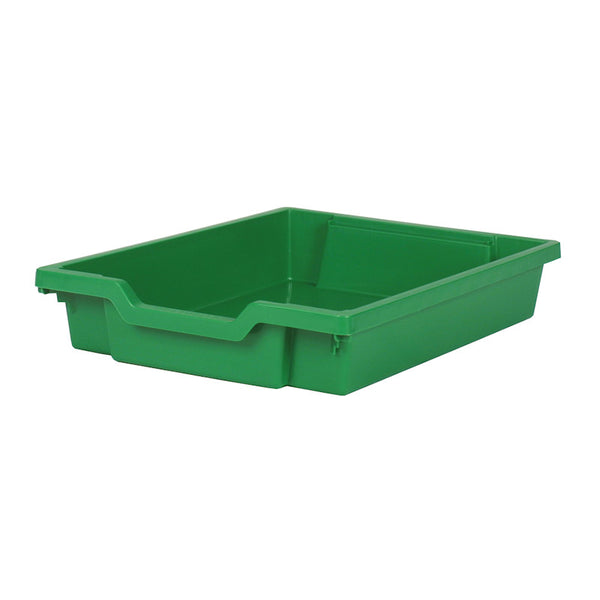 large grantnells storage tray f1 kitronik green