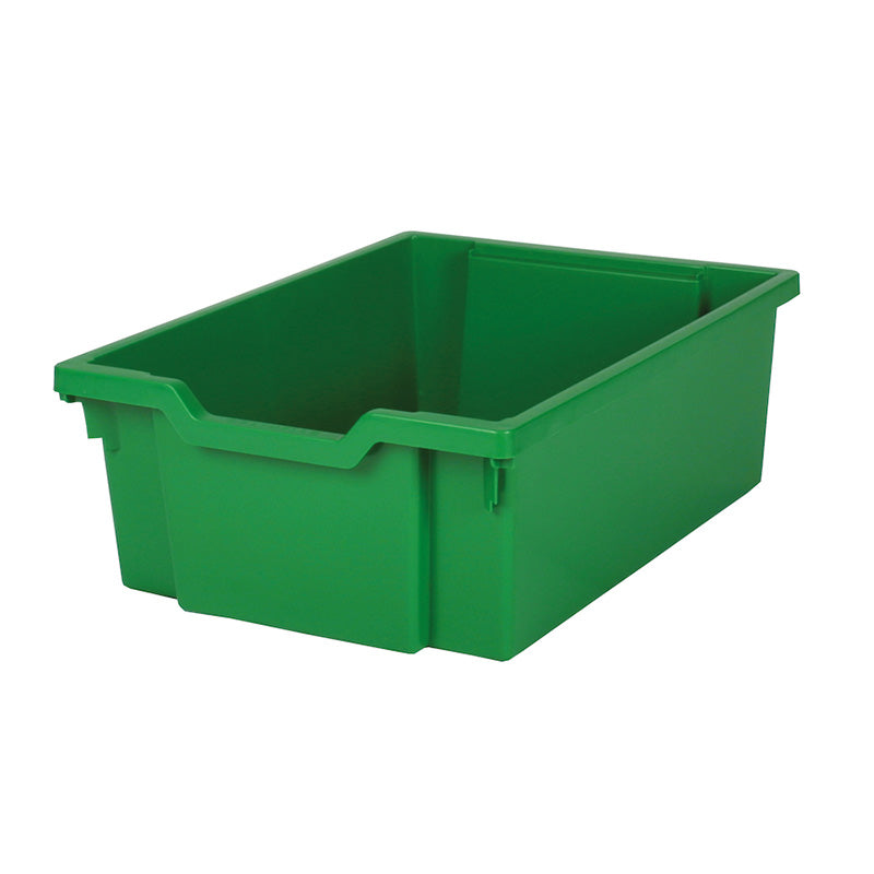 large grantnells storage tray f2 kitronik green