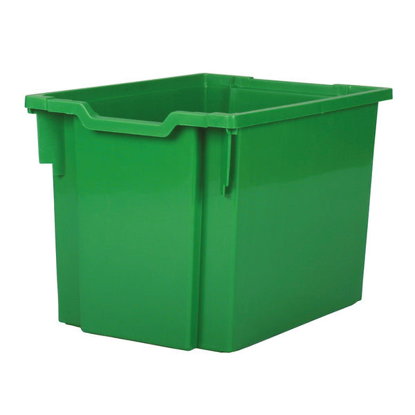 large grantnells storage tray f3 kitronik green