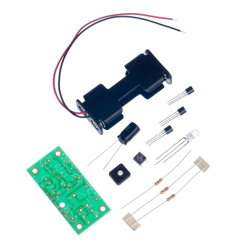 additional easy timer kit parts