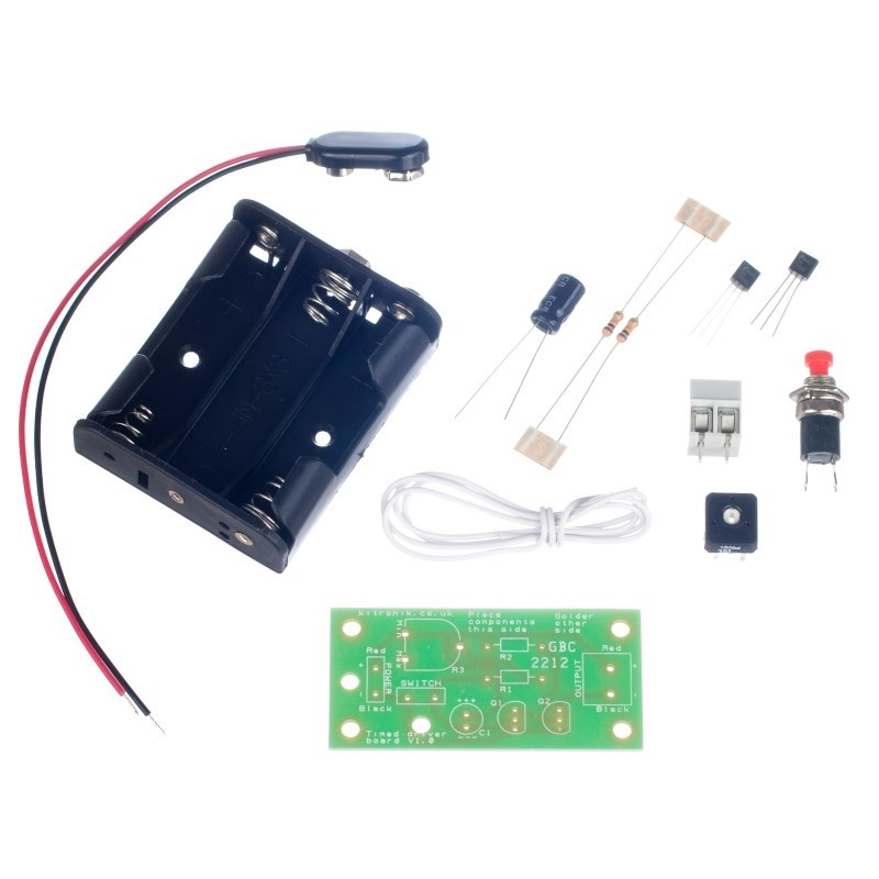 additional led picture frame kit parts