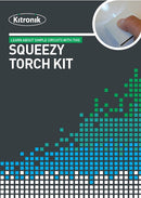 additional squeezy torch kit front