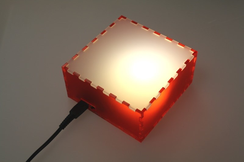 additional micro usb lamp kit 1w led example