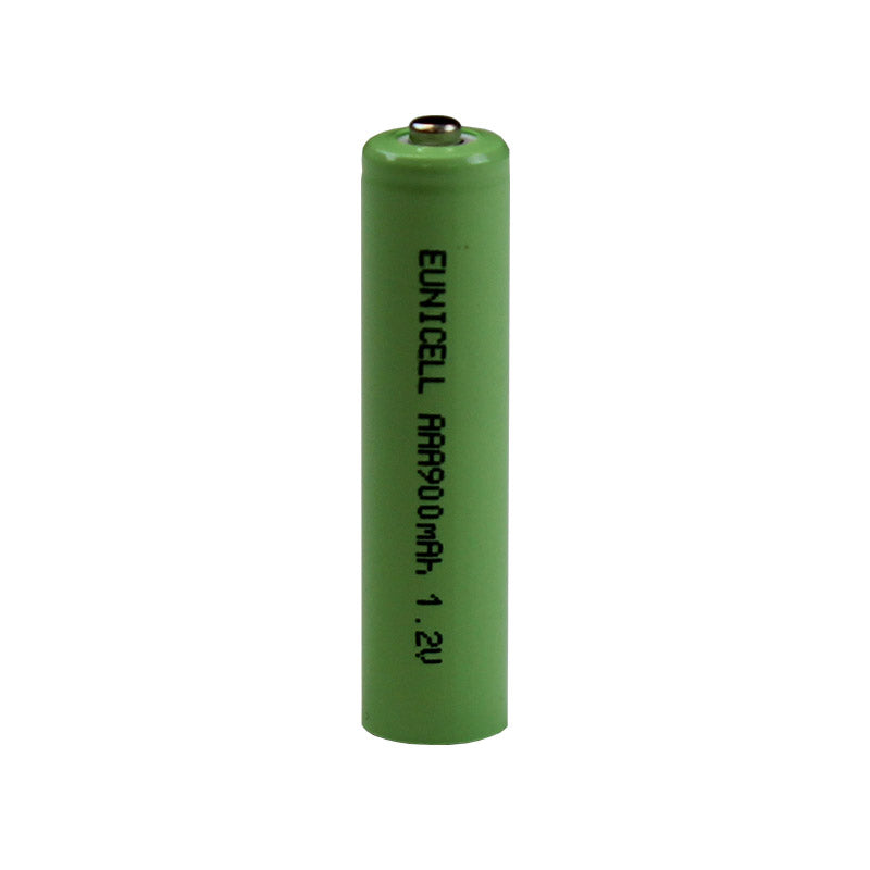 large aaa rechargeable battery 900 mah