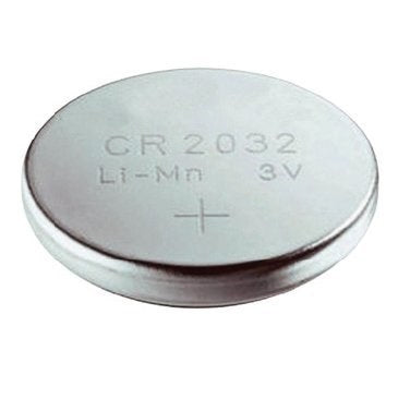 large cr2032 lithium coin cell