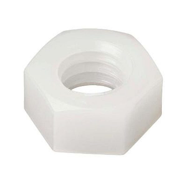large m3 nylon nut
