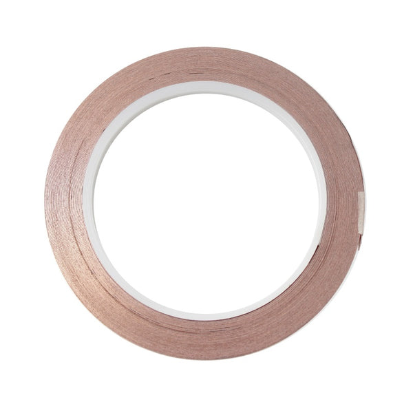 large copper tape non conductive adhesive