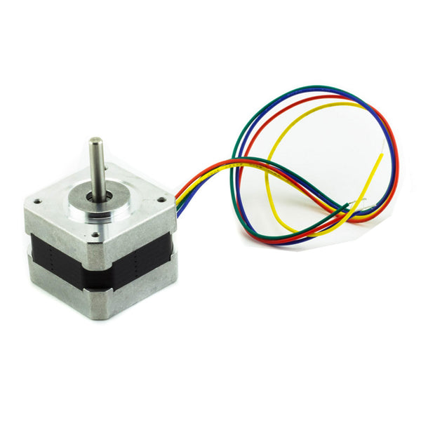 large stepper motor with cable