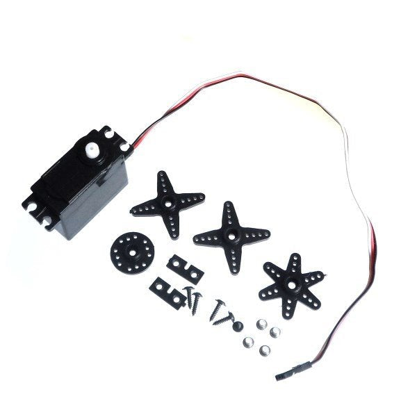 additional s3003 servo