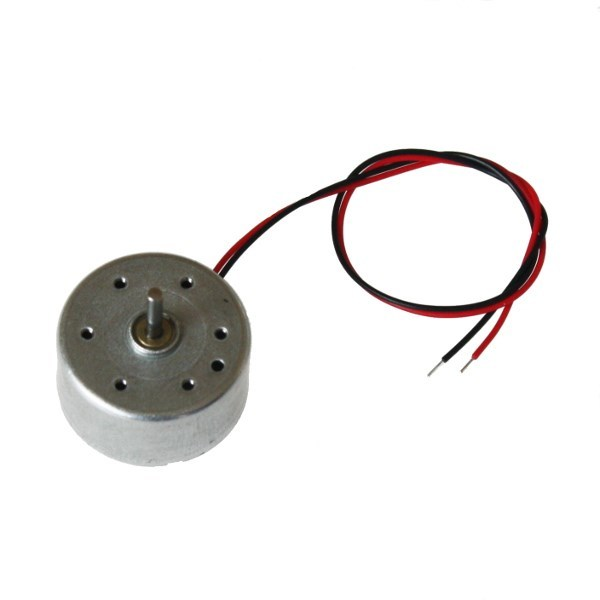 large low inertia solar motor 1820 rpm