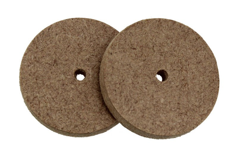 additional 40mm mdf wheels pack of 100 overlap