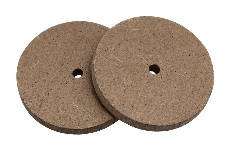 additional 50mm mdf wheels pack of 100 overlap