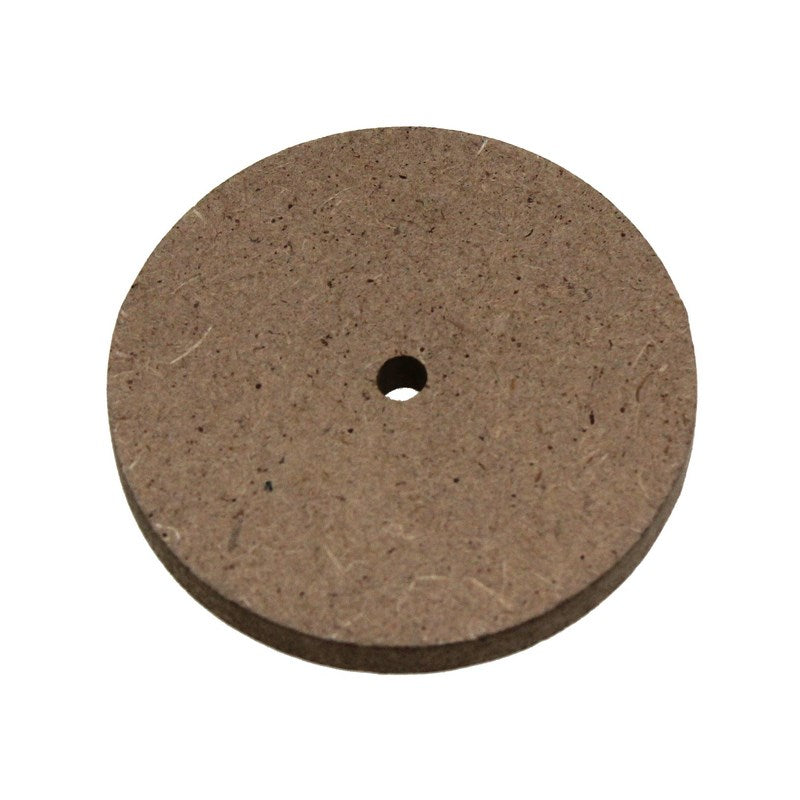 large 50mm mdf wheels pack of 100