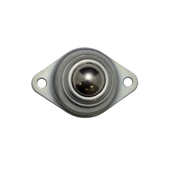 large 16mm steel ball caster